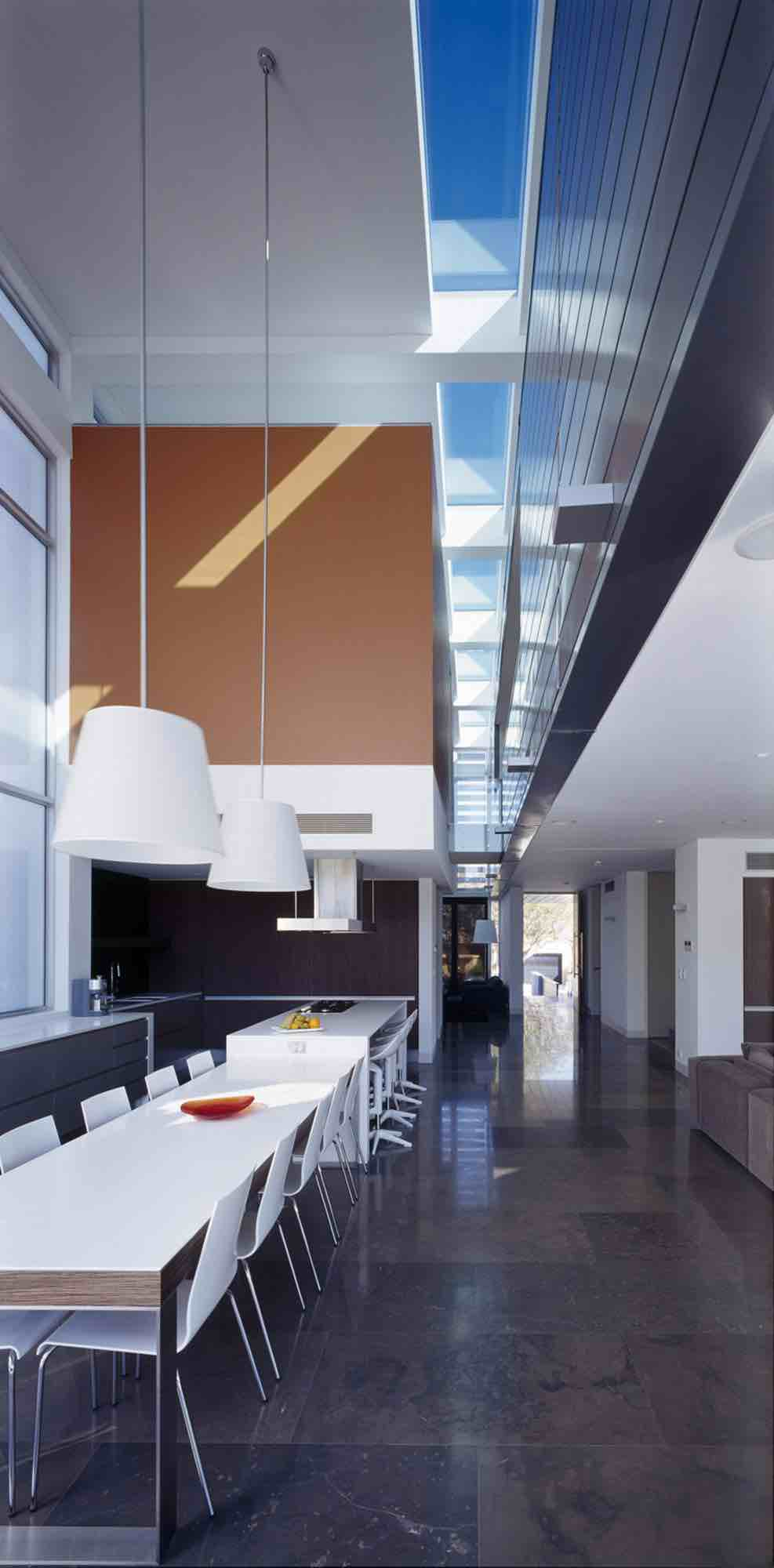 minosa-design-open-plan-high-ceiling-void-large-dinning-table-corian-benchtop-minosa-kitchen-gilda-05
