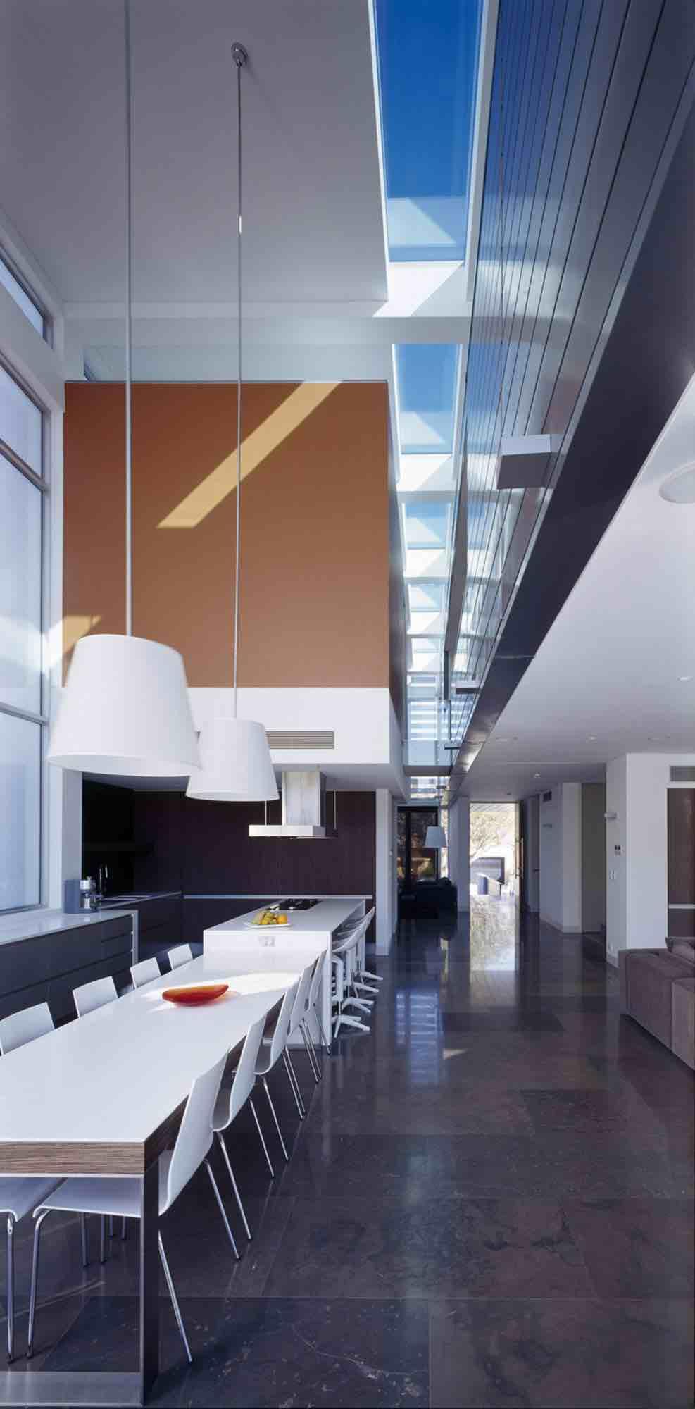 minosa-design-open-plan-high-ceiling-void-large-dinning-table-corian-benchtop-minosa-kitchen-gilda-05