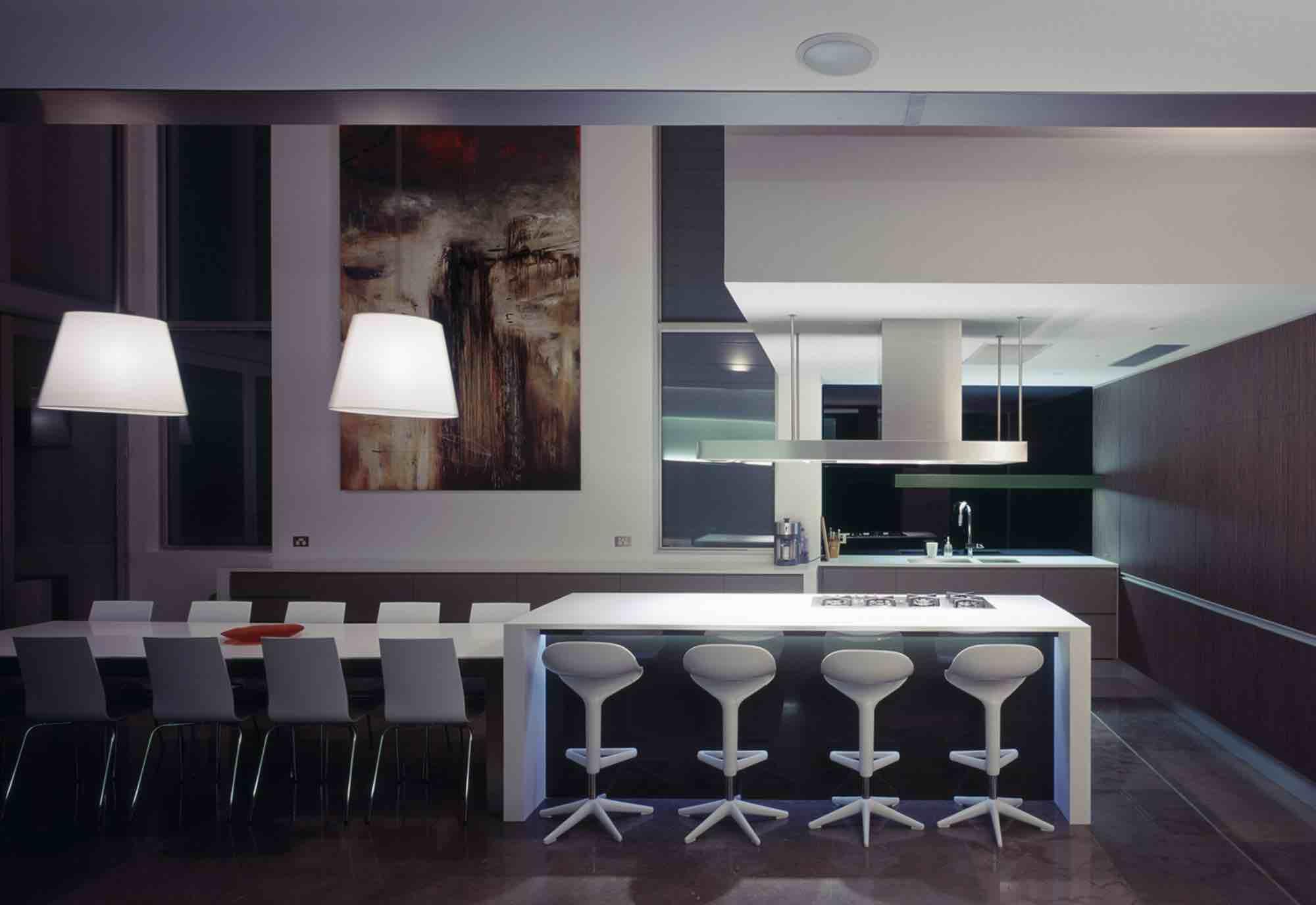 minosa-design-open-plan-high-ceiling-void-large-dinning-table-corian-benchtop-minosa-kitchen-gilda-gilda-04