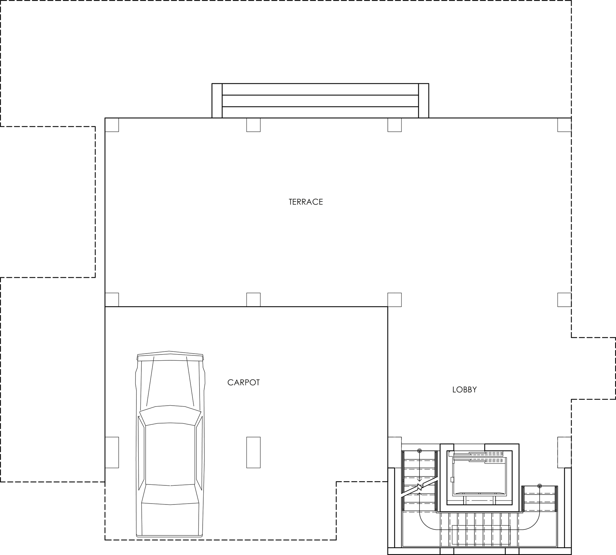 residencia-tavernier-drive-luis-pons-design-lab_101-house_renovation_-_tavernier_key_fl-_first_floor_plan