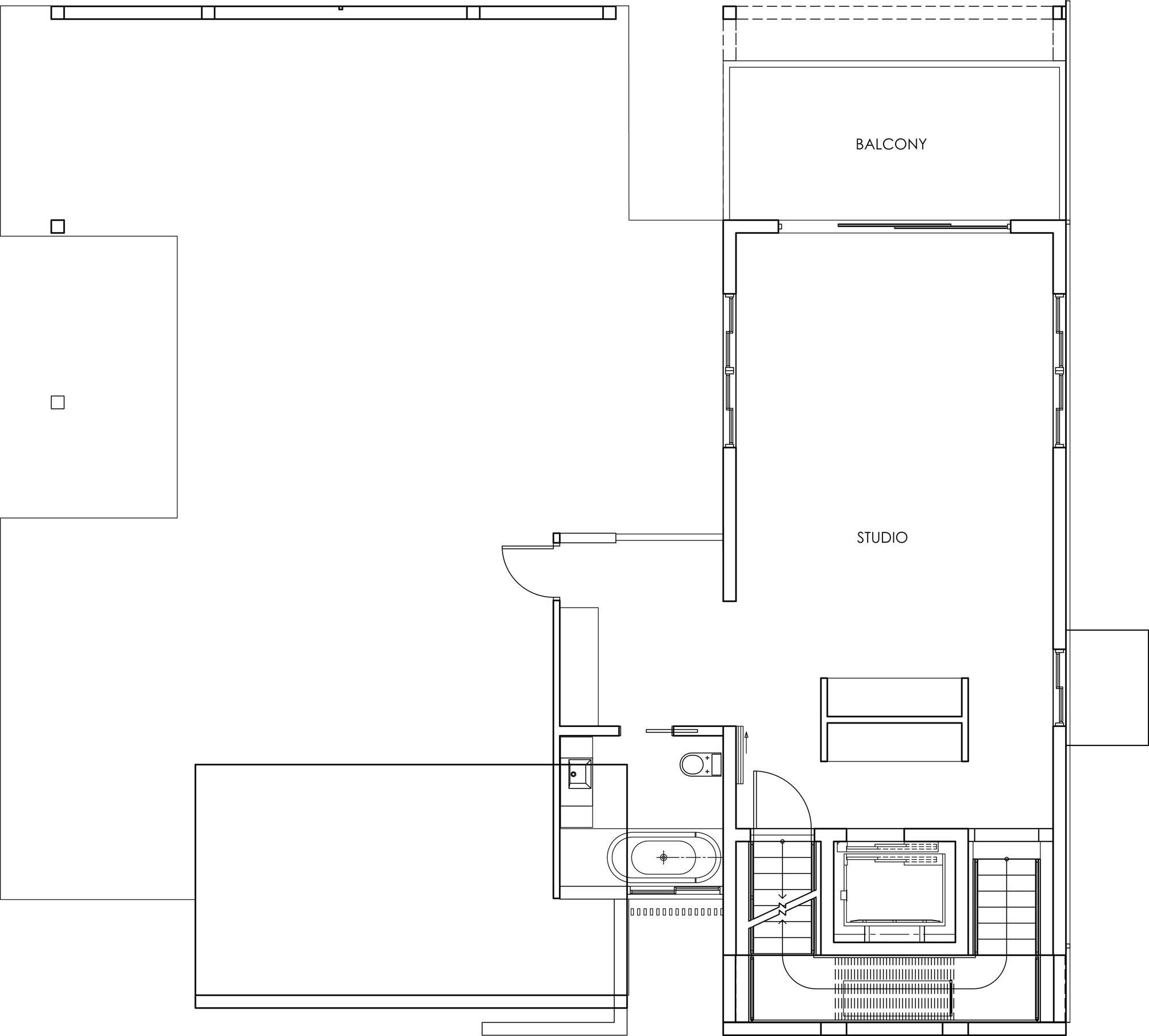 residencia-tavernier-drive-luis-pons-design-lab_101-house_renovation_-_tavernier_key_fl-_third_floor_plan