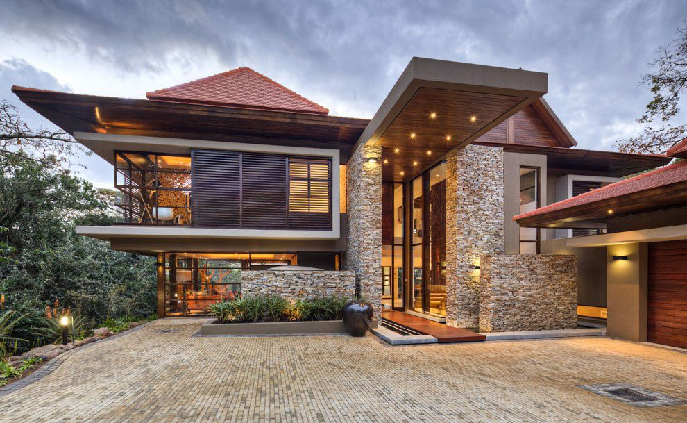 House design in south africa