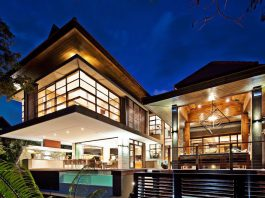 SGNW House by Metropole Architects