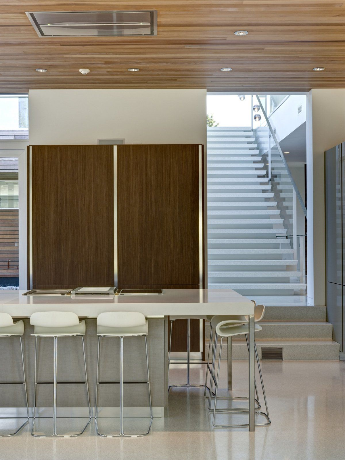 Shaker Heights Residence by Dimit Architects - CAANdesign ...