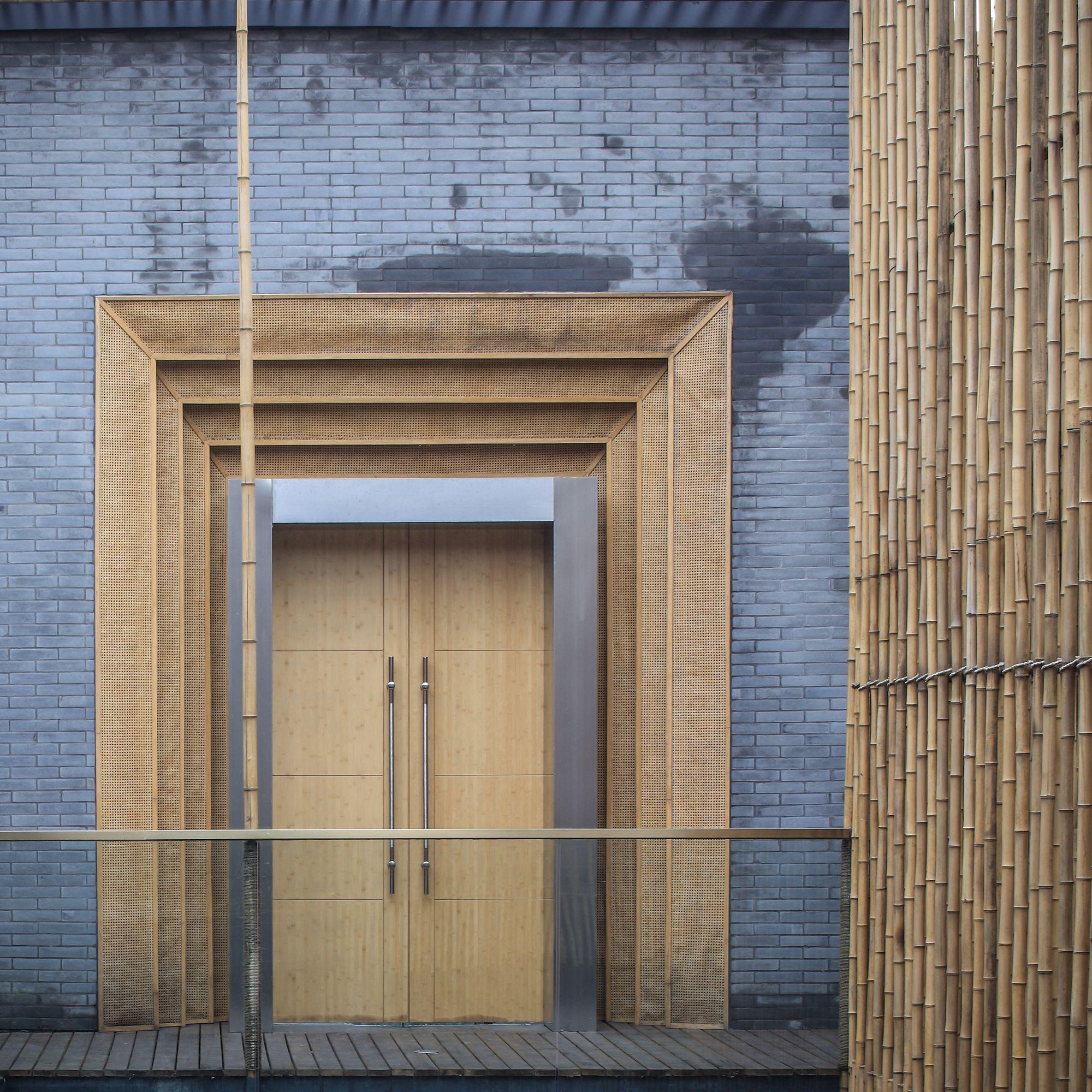 teahouse_12 detail of tea room's gateway