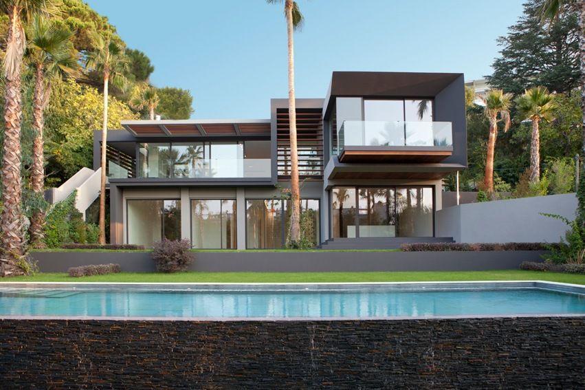 Villa C by Studio Guilhem