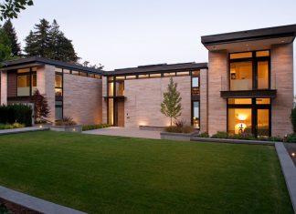 Washington Park Residence by Sullivan Conard Architects
