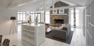 The Wilton Residence by UXUS Design