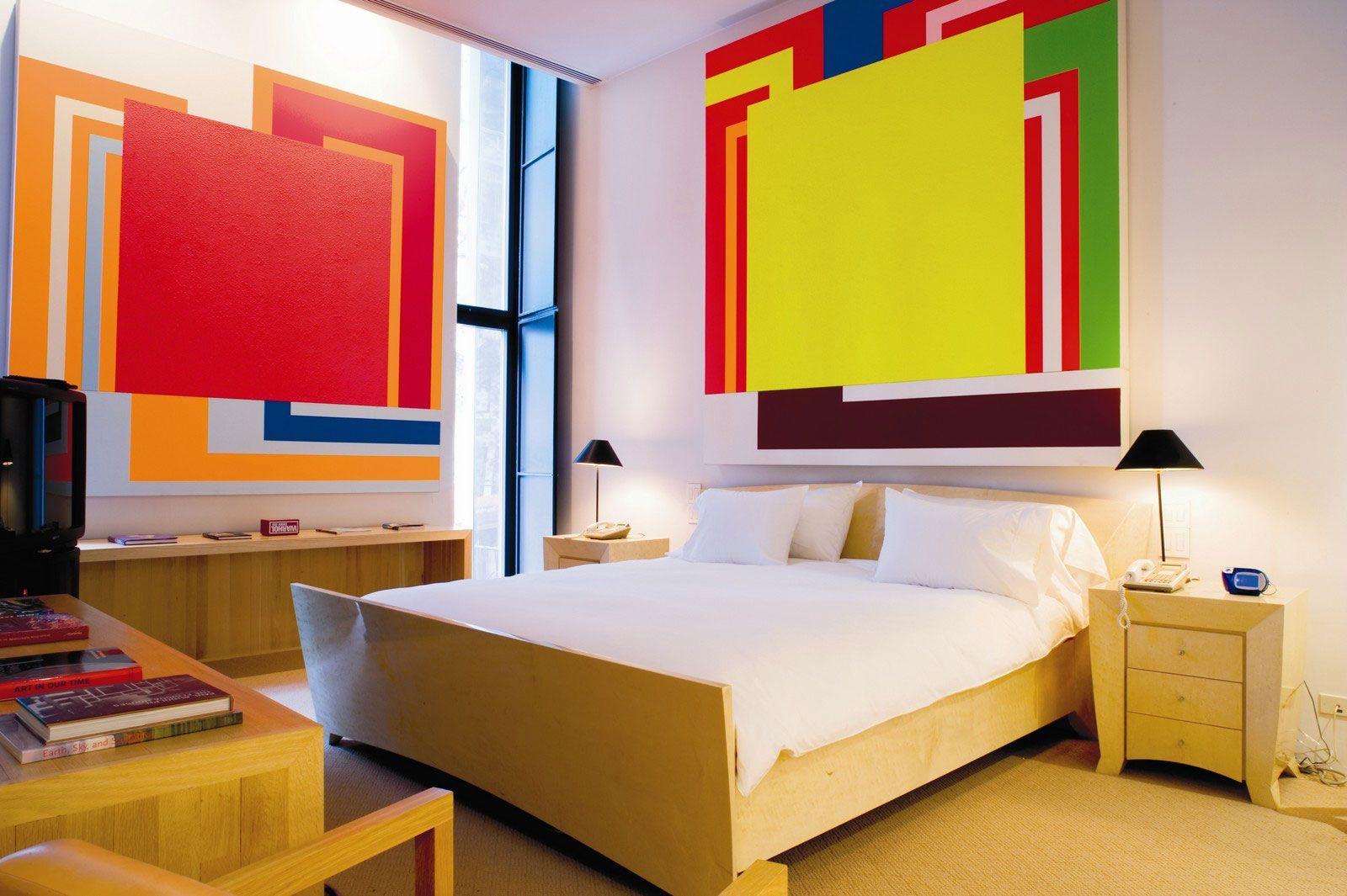 modern urban retreat in new york city by paul rudolph - caandesign, Innenarchitektur ideen