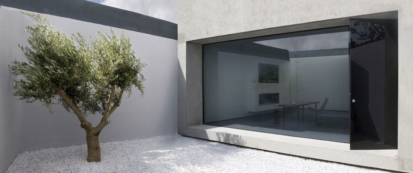 31 Carysfort Road House By Odos Architects Caandesign