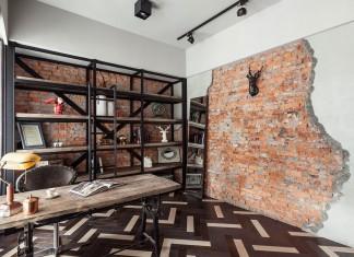 Apartment Refurbishment by CHI-TORCH Interior Design