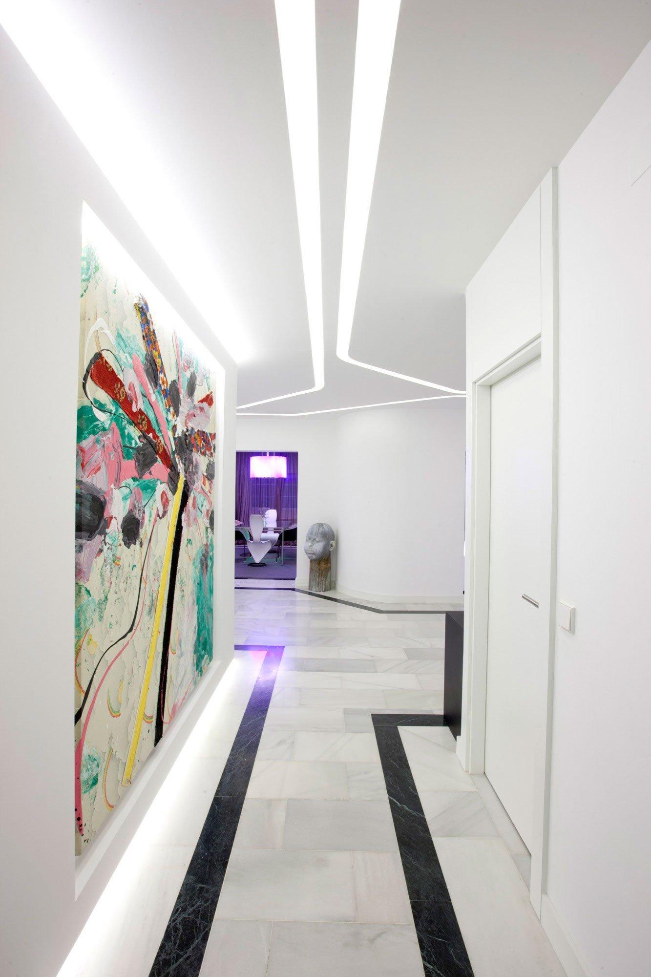 Apartment In Madrid 14
