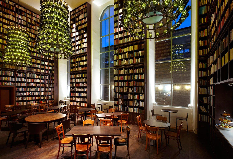 B2 Boutique Hotel + Spa by Althammer Hochuli Architekten