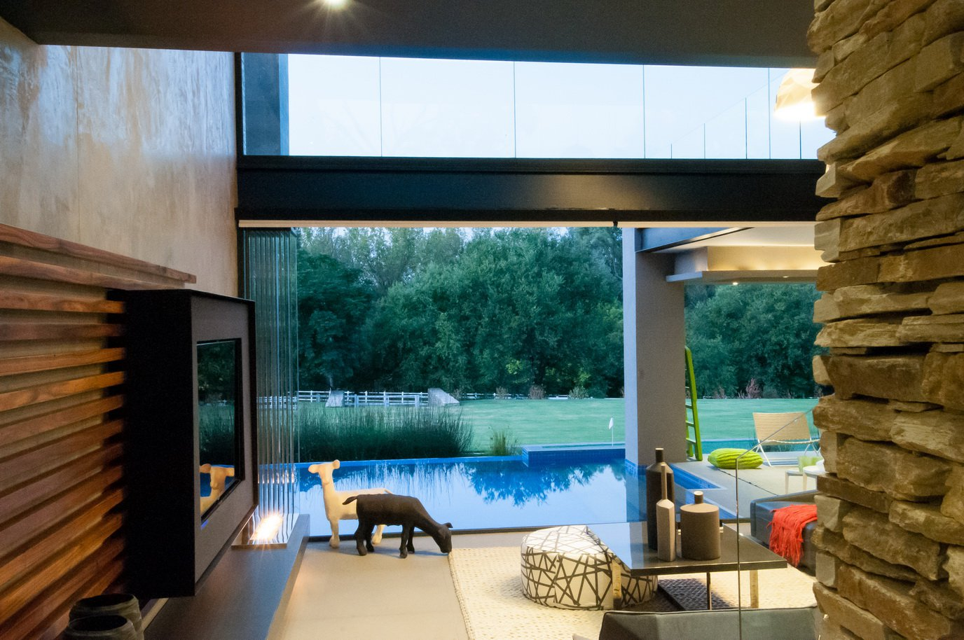 Blair Atholl by Nico van der Meulen Architects 12