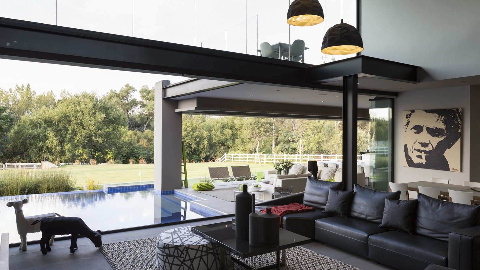 Blair Atholl by Nico van der Meulen Architects 13