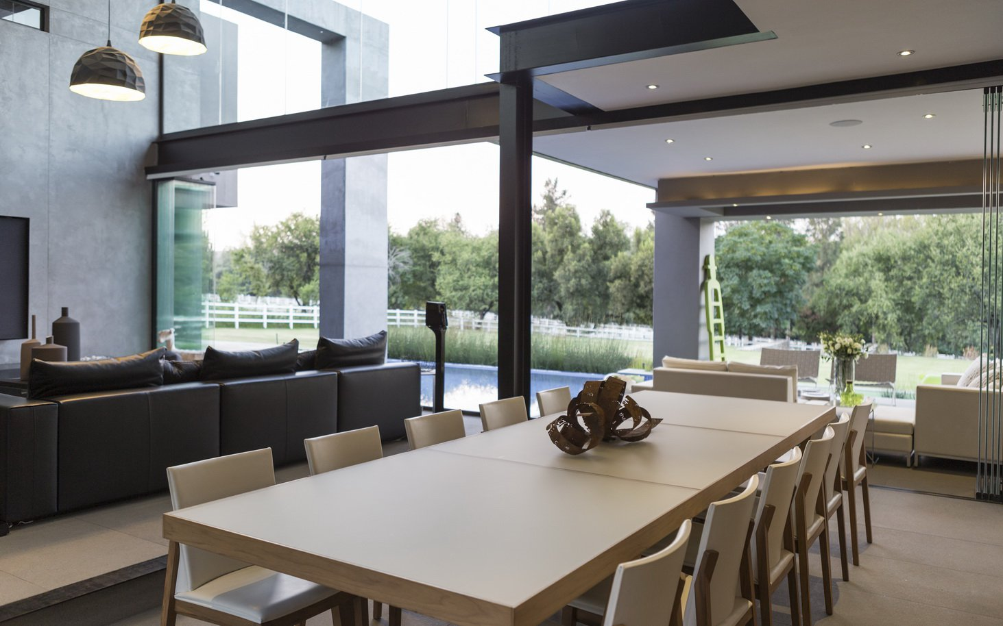 Blair Atholl by Nico van der Meulen Architects 14