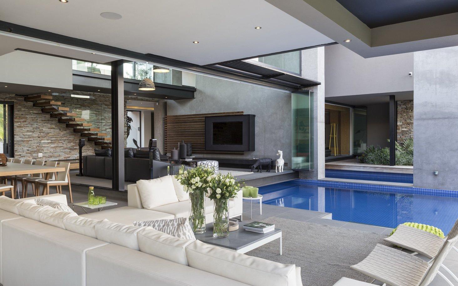 Blair Atholl by Nico van der Meulen Architects 15