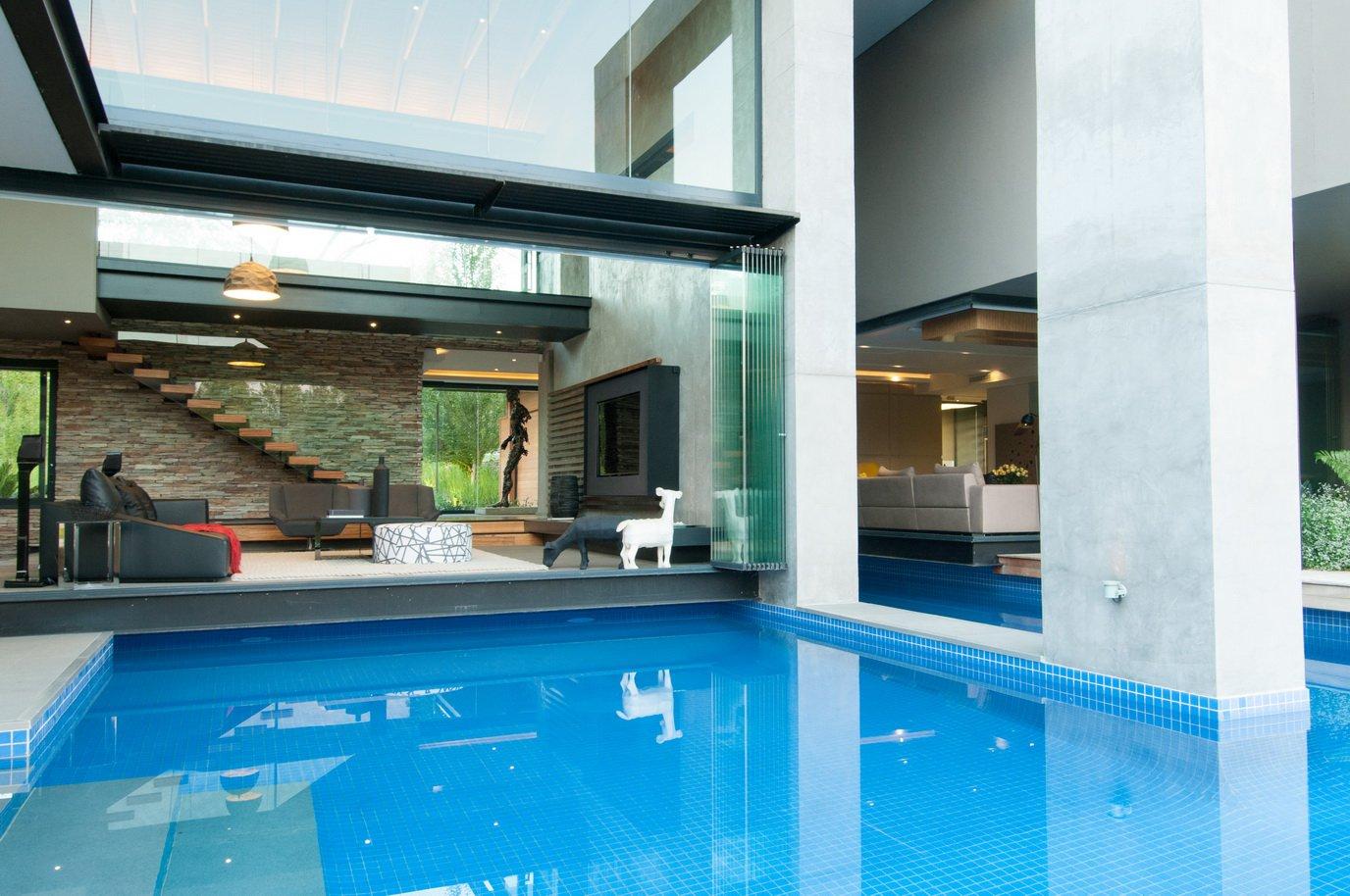 Blair Atholl by Nico van der Meulen Architects 17