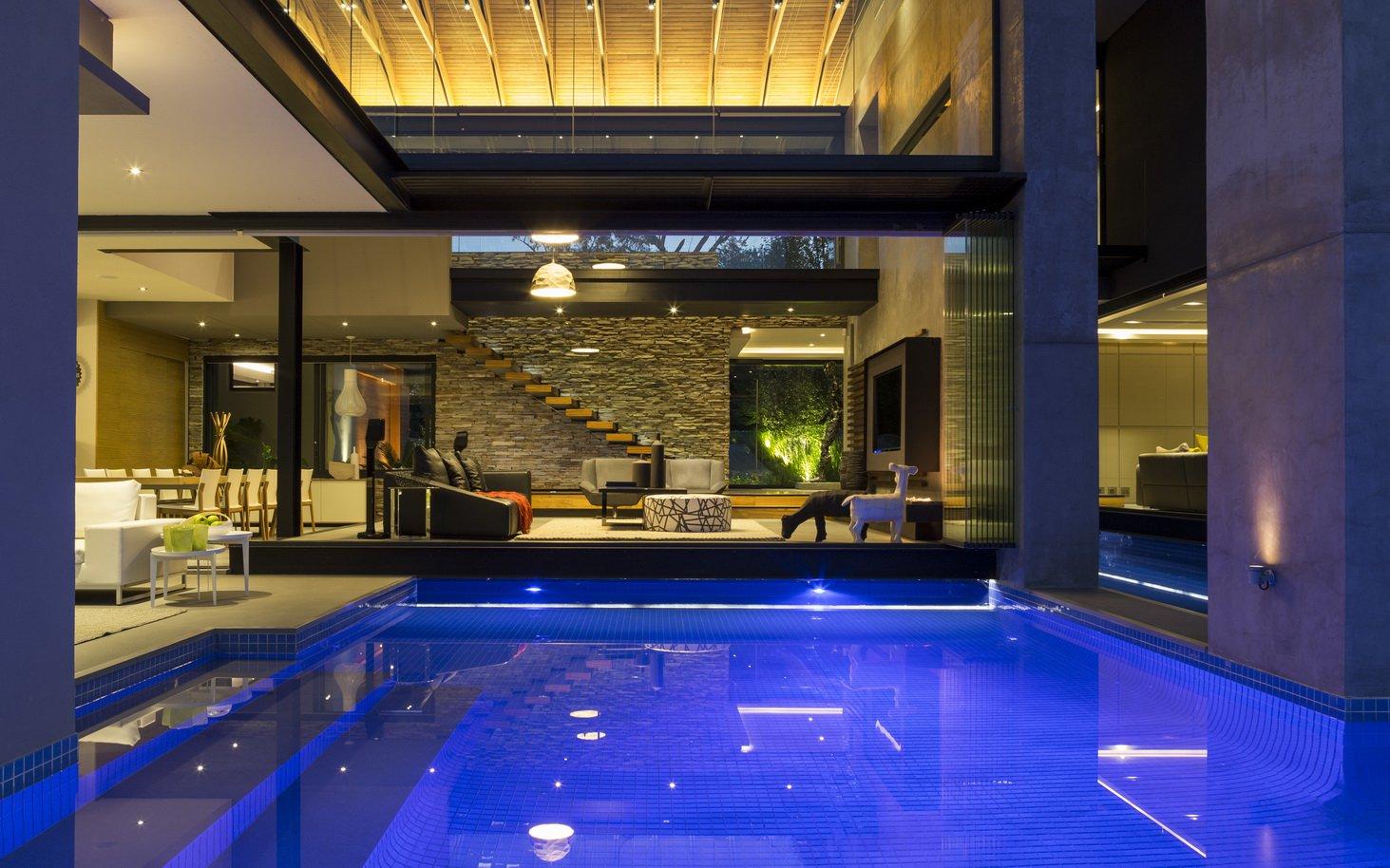Blair Atholl by Nico van der Meulen Architects 19