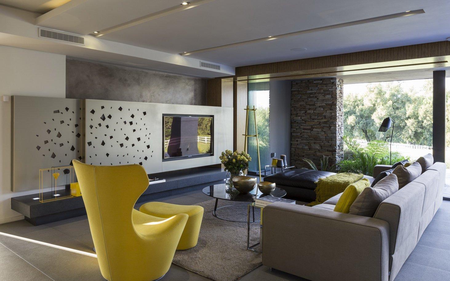 Blair Atholl by Nico van der Meulen Architects 20
