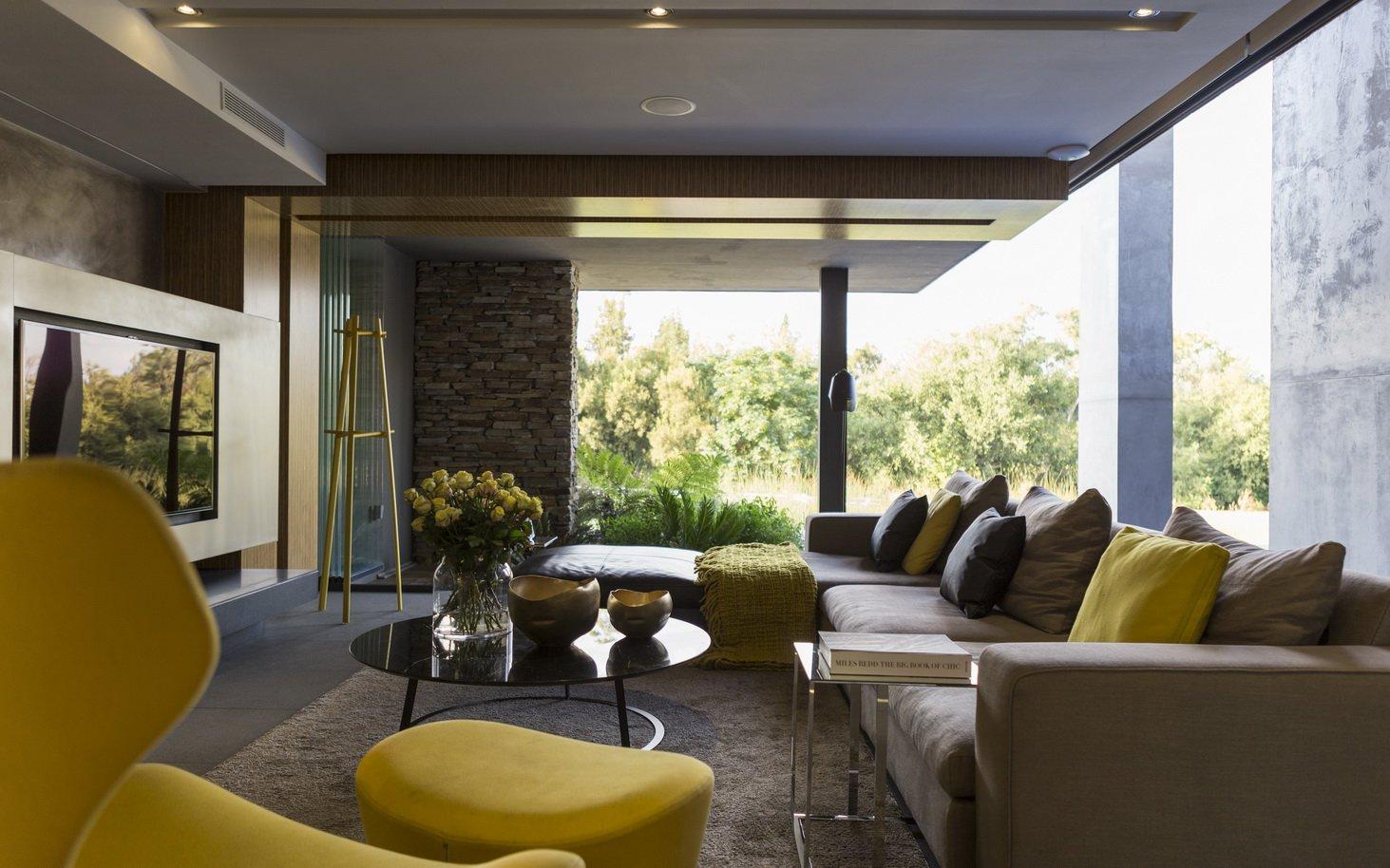 Blair Atholl by Nico van der Meulen Architects 21