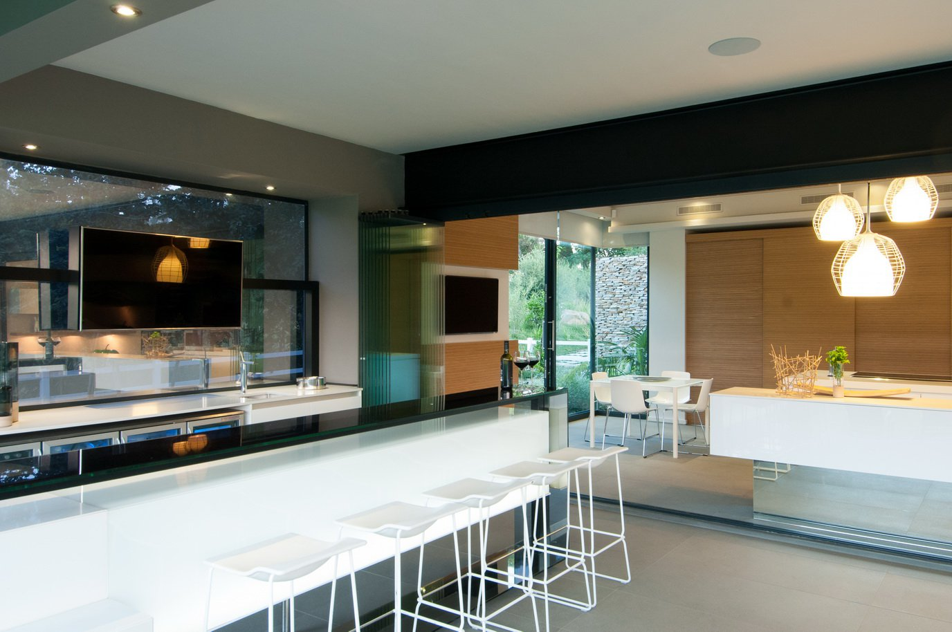 Blair Atholl by Nico van der Meulen Architects 24