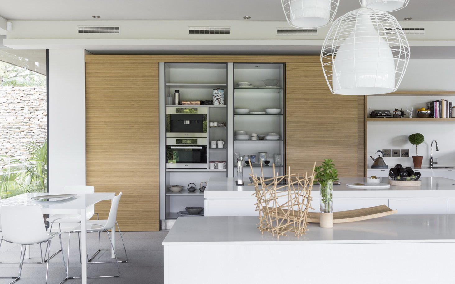 Blair Atholl by Nico van der Meulen Architects 25