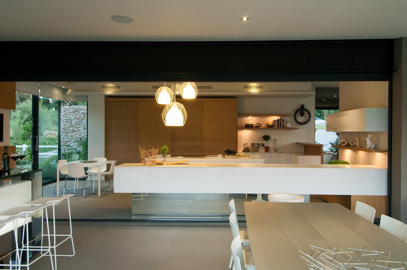 Blair Atholl by Nico van der Meulen Architects 29
