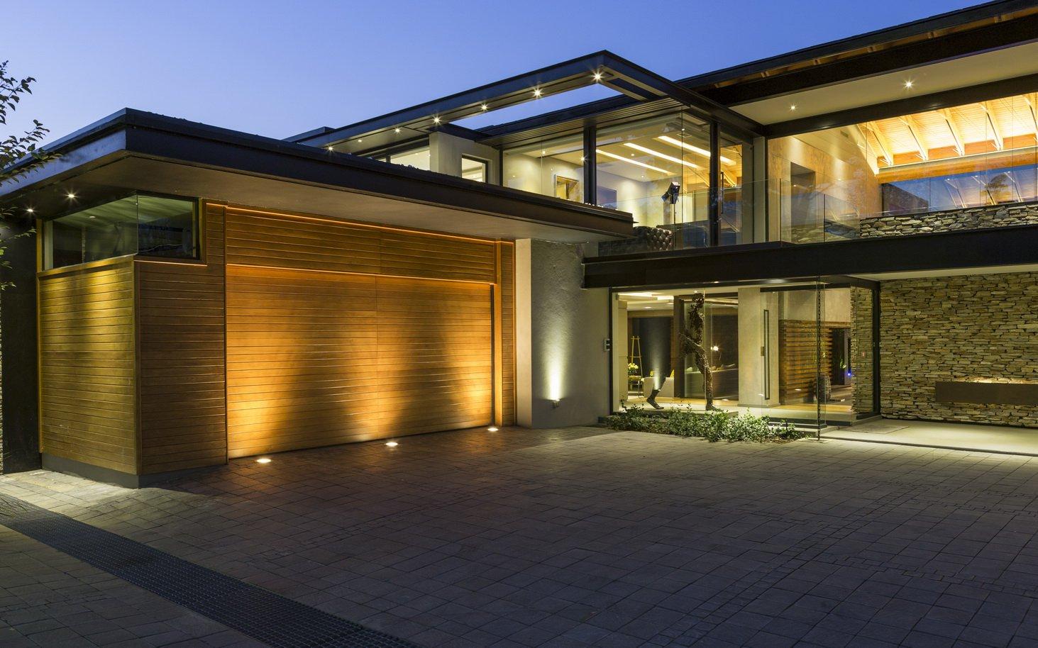 Blair Atholl by Nico van der Meulen Architects 3