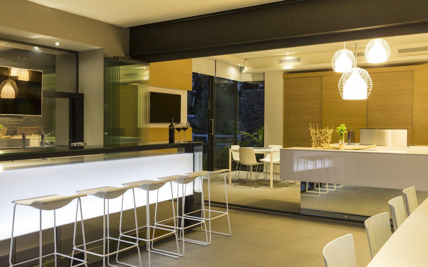 Blair Atholl by Nico van der Meulen Architects 31