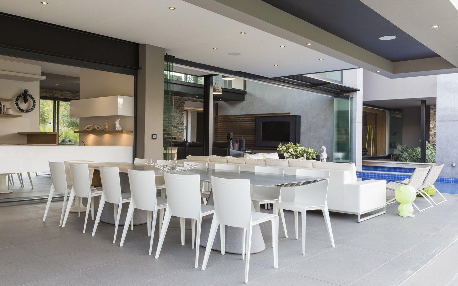 Blair Atholl by Nico van der Meulen Architects 32