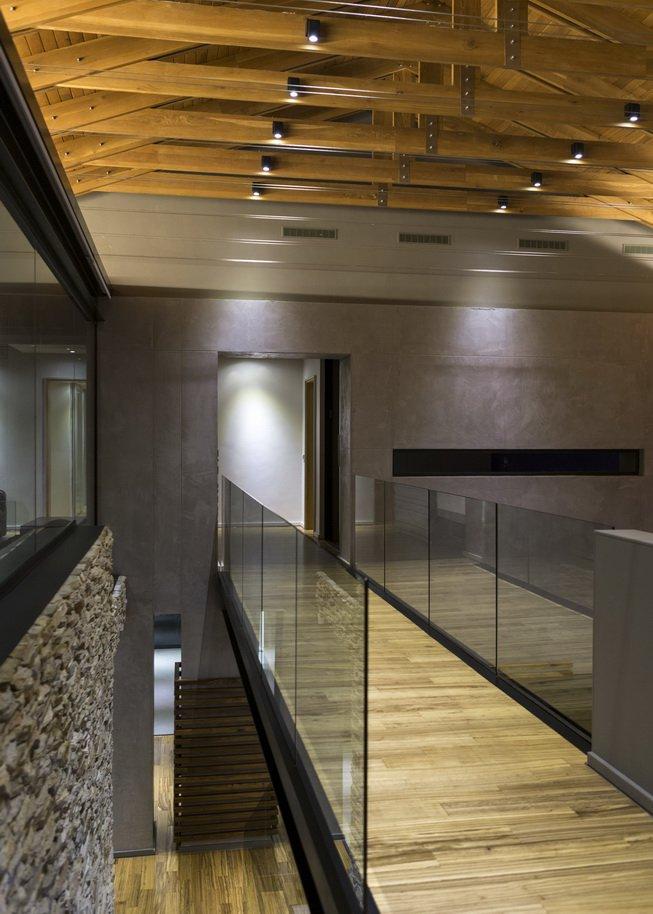 Blair Atholl by Nico van der Meulen Architects 34