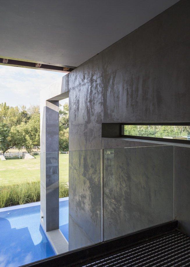 Blair Atholl by Nico van der Meulen Architects 38
