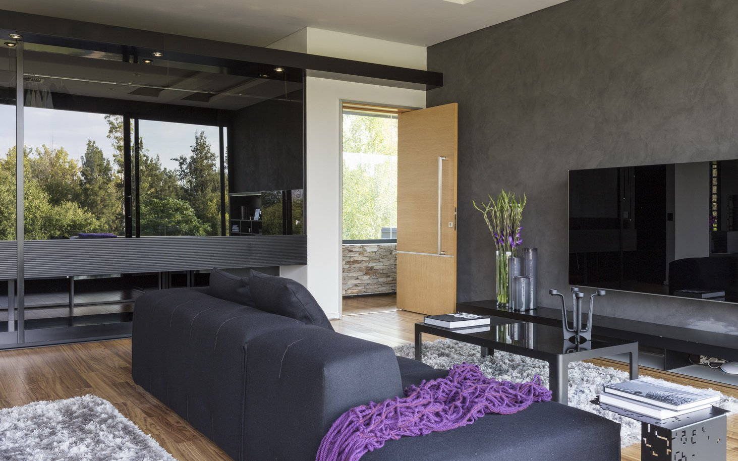 Blair Atholl by Nico van der Meulen Architects 40