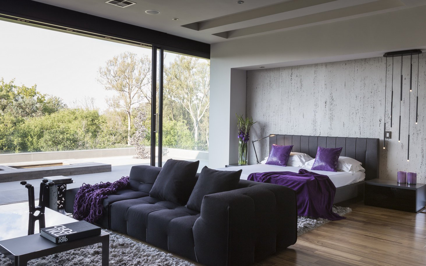 Blair Atholl by Nico van der Meulen Architects 41
