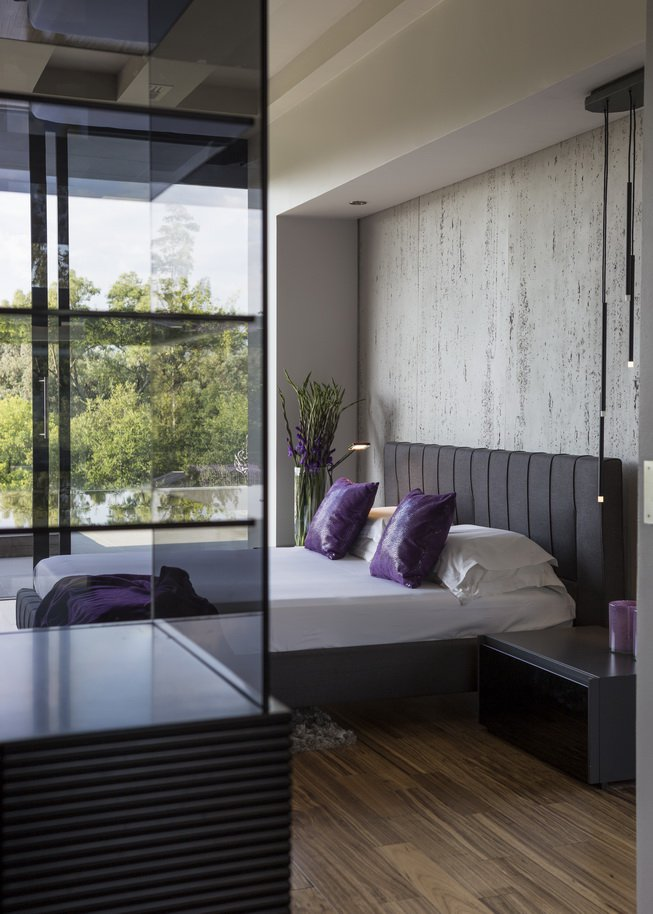 Blair Atholl by Nico van der Meulen Architects 45
