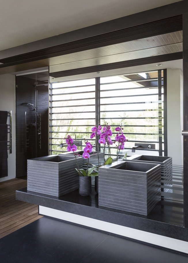 Blair Atholl by Nico van der Meulen Architects 47