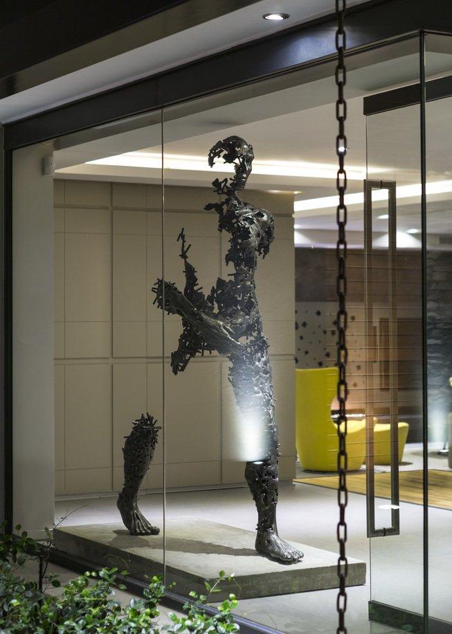 Blair Atholl by Nico van der Meulen Architects 7