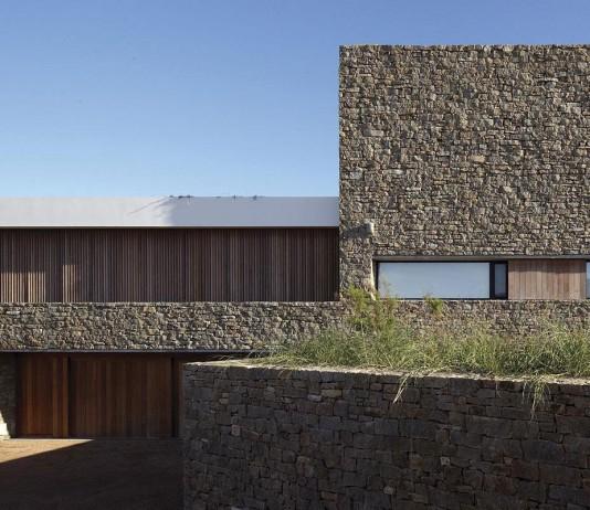 Buenos Mares Villa by RDR Arquitectos
