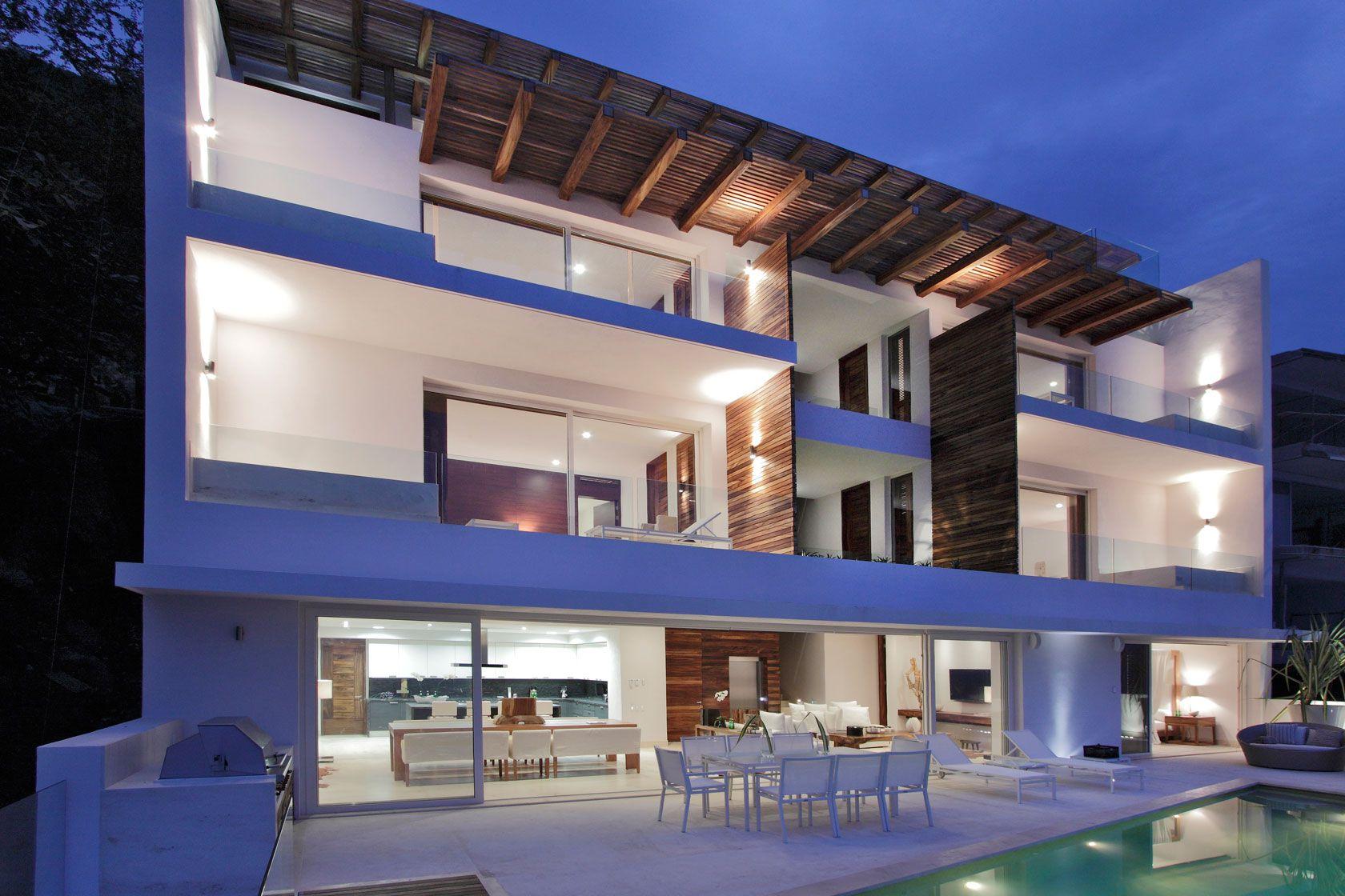 Casa Almare by Elías Rizo Arquitectos