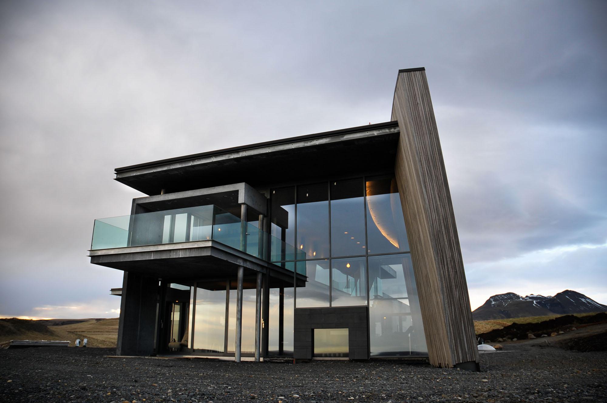 Casa g by gudmundur jonsson arkitektkontor home design