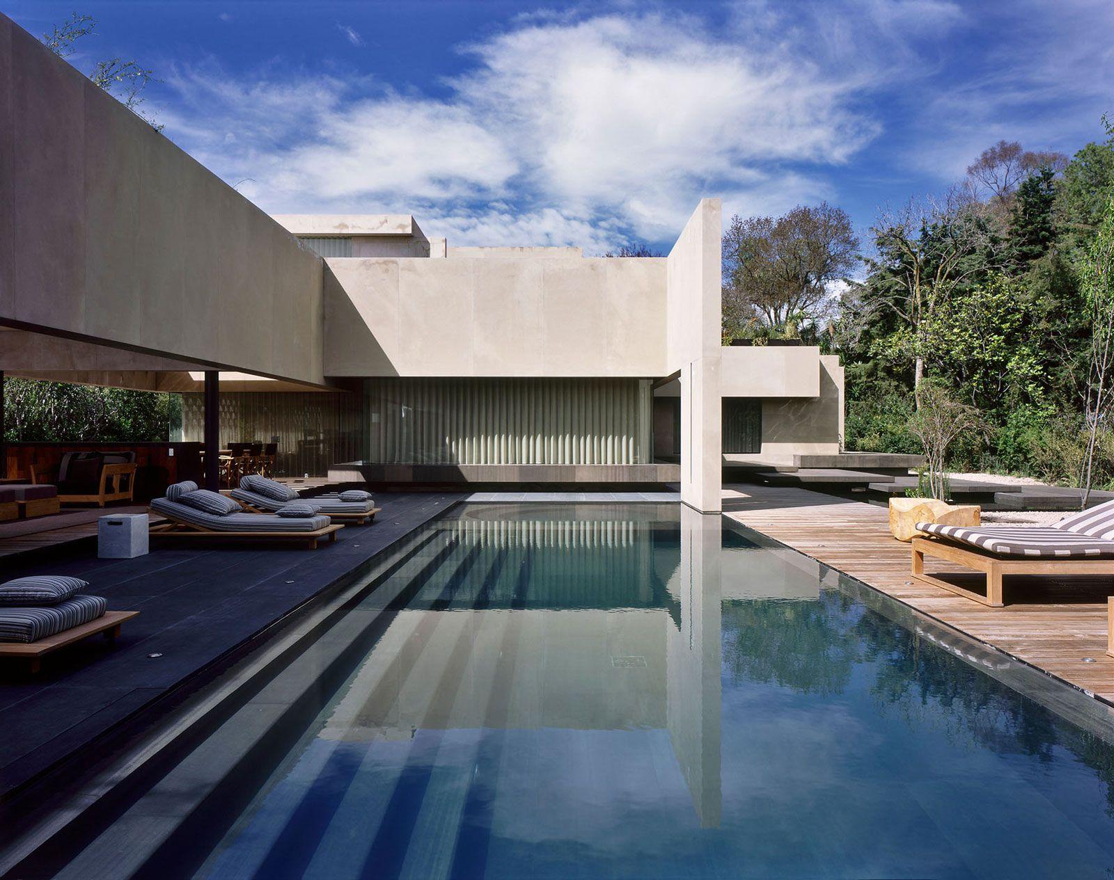 Casa reforma by central de arquitectura caandesign - Arquitectura de casas ...