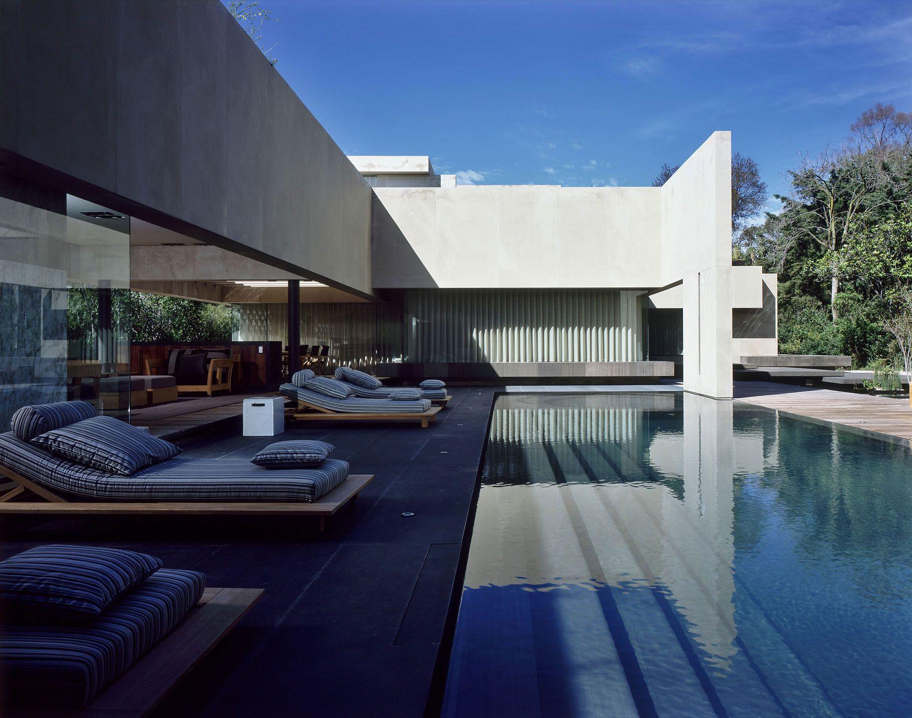 Central de arquitectura a mexico city based design studio has - Casa Reforma 03 Casa Reforma 04