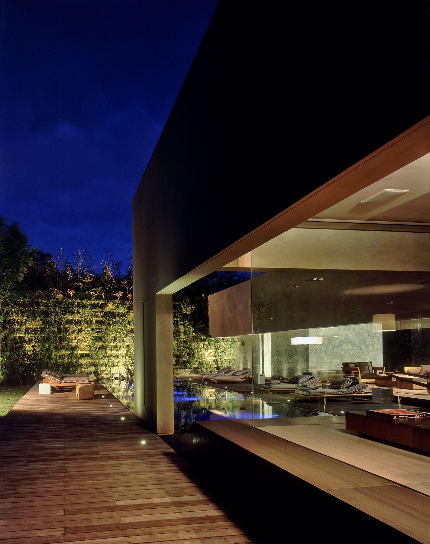 Casa reforma by central de arquitectura caandesign - Reforma en casa ...