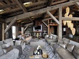 The Luxury Brickell Chalet by Pure Concept