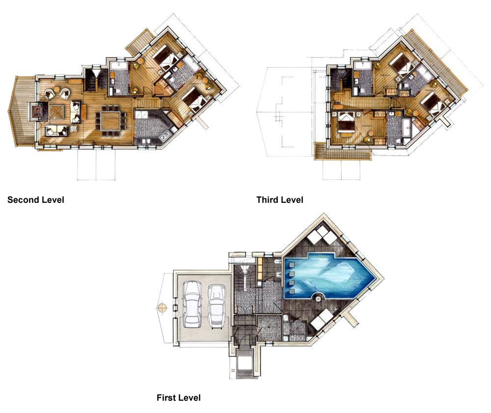 Chalet-White-Pearl-21