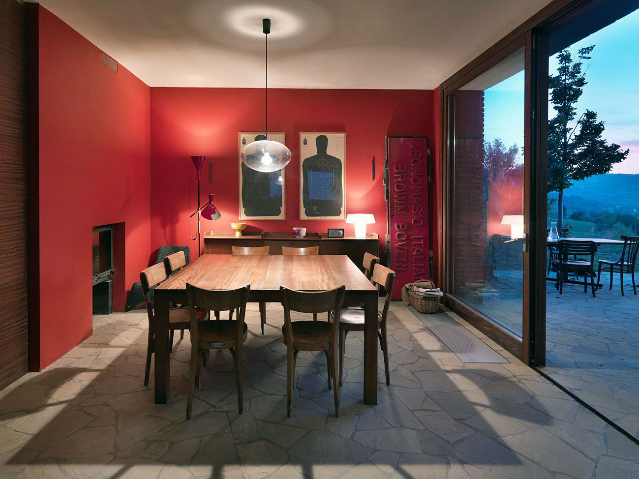 Countryhouse-in-Val-Tidone-11