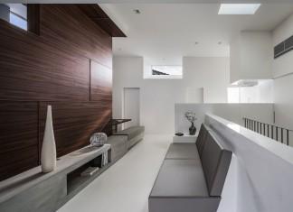 Cozy Home by FORM / Kouichi Kimura Architects