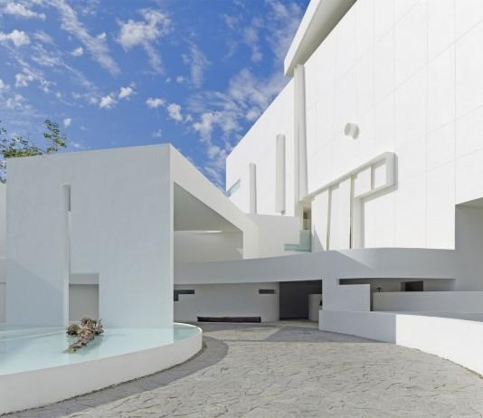 The Encanto Hotel by Taller Aragones