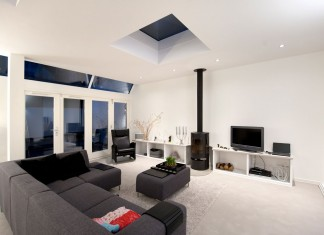 From Garage to Loft by Studio NOA Architecten